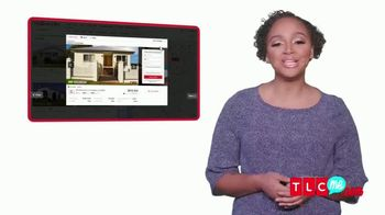 Realtor.com TV Spot, 'TLC Me: Dream Home' - Thumbnail 5