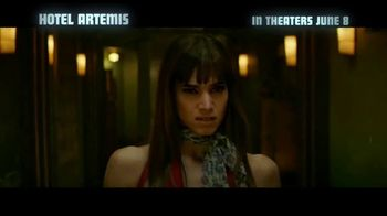 Hotel Artemis - Alternate Trailer 5