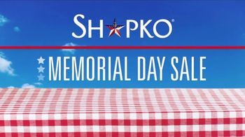 Shopko Memorial Day Sale TV Spot, 'Everything You Need' - Thumbnail 2