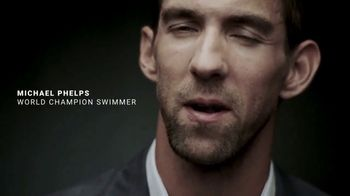 Talkspace TV Spot, 'Mental Health Awareness Month' Featuring Michael Phelps - Thumbnail 1