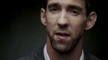Talkspace TV Spot, 'Mental Health Awareness Month' Featuring Michael Phelps - Thumbnail 3