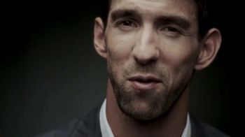 Talkspace TV Spot, 'Mental Health Awareness Month' Featuring Michael Phelps - Thumbnail 4