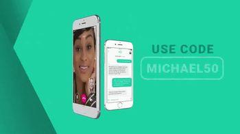 Talkspace TV Spot, 'Mental Health Awareness Month' Featuring Michael Phelps - Thumbnail 7