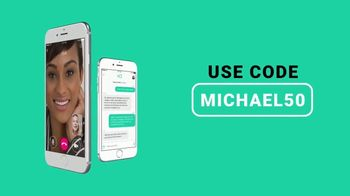 Talkspace TV Spot, 'Mental Health Awareness Month' Featuring Michael Phelps - Thumbnail 8