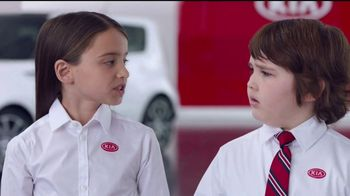 Kia America's Best Value Summer Event TV Spot, 'Soft Sell'