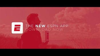 ESPN App TV Spot, 'Fan's Best Friend: Leaving Home' - Thumbnail 9