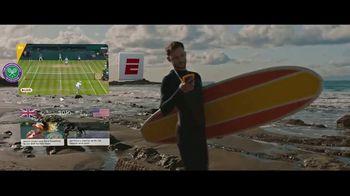 ESPN App TV Spot, 'Fan's Best Friend: Leaving Home' - Thumbnail 2
