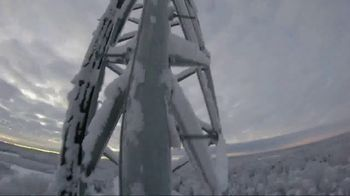 Verizon TV Spot, 'Best for a Reason: Ice Tower' - Thumbnail 1