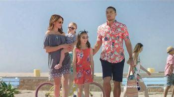 Old Navy TV Spot, 'Sumérgete en el verano: 50 por ciento' [Spanish]