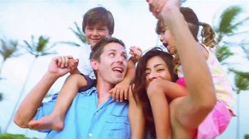 Apple Vacations TV Spot, 'Unforgettable Family Memories: Iberostar Hotels' - Thumbnail 3