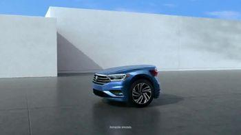 2019 Volkswagen Jetta TV Spot, 'Defensa a defensa' [Spanish] [T2] - Thumbnail 1