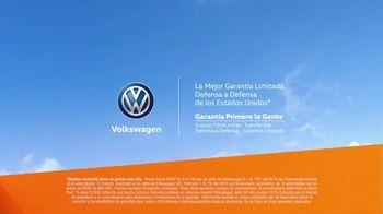 2019 Volkswagen Jetta TV Spot, 'Defensa a defensa' [Spanish] [T2] - Thumbnail 10