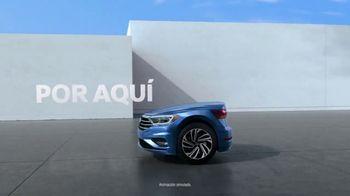 2019 Volkswagen Jetta TV Spot, 'Defensa a defensa' [Spanish] [T2] - Thumbnail 2