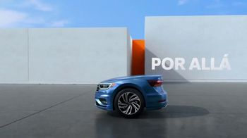 2019 Volkswagen Jetta TV Spot, 'Defensa a defensa' [Spanish] [T2] - Thumbnail 3