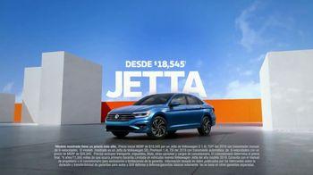 2019 Volkswagen Jetta TV Spot, 'Defensa a defensa' [Spanish] [T2] - Thumbnail 9