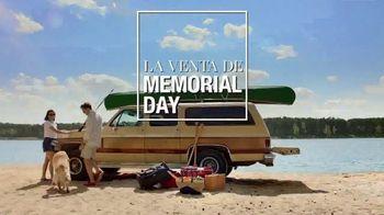 Macy's Venta de Memorial Day TV Spot, 'Zapatos y sandalias' [Spanish] - Thumbnail 2