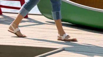 Macy's Venta de Memorial Day TV Spot, 'Zapatos y sandalias' [Spanish] - Thumbnail 8