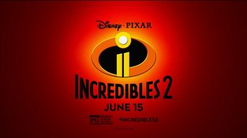 Chrysler Memorial Day Sales Event TV Spot, 'Incredibles 2: Dash' [T2] - Thumbnail 10