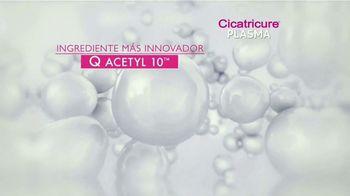 Cicatricure Plasma TV Spot, 'Resalta' [Spanish] - Thumbnail 3