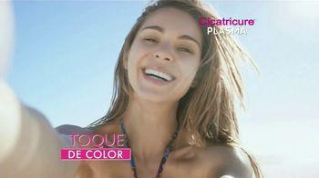 Cicatricure Plasma TV Spot, 'Resalta' [Spanish] - Thumbnail 8