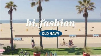 Old Navy TV Spot, 'Jump Into Summer With Old Navy: 50 Percent Off' - Thumbnail 1
