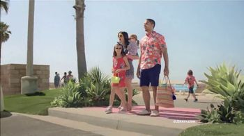 Old Navy TV Spot, 'Jump Into Summer With Old Navy: 50 Percent Off' - Thumbnail 2