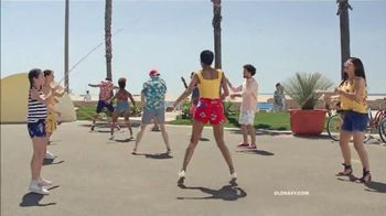 Old Navy TV Spot, 'Jump Into Summer With Old Navy: 50 Percent Off' - Thumbnail 5