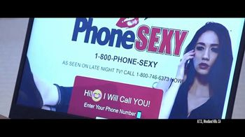 1-800-PHONE-SEXY TV Spot, 'We Wrote the Book' - Thumbnail 1