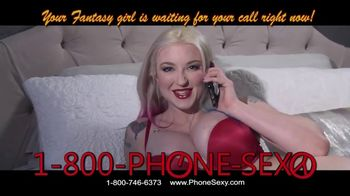 1-800-PHONE-SEXY TV Spot, 'We Wrote the Book' - Thumbnail 10