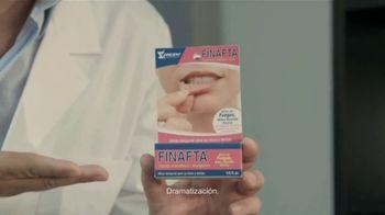 Finafta TV Spot, 'Acaba con los fuegos bucales' [Spanish] - Thumbnail 8