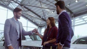 PenFed Car Buying Service TV Spot, 'Simplicity' - Thumbnail 2