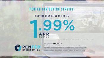 PenFed Car Buying Service TV Spot, 'Simplicity' - Thumbnail 6