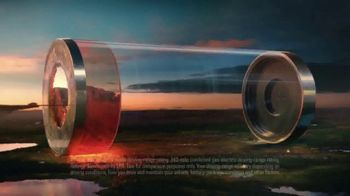 2018 Honda Clarity Plug-in Hybrid TV Spot, 'Beyond the Battery' [T2] - Thumbnail 7
