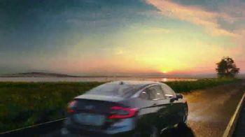 2018 Honda Clarity Plug-in Hybrid TV Spot, 'Beyond the Battery' [T2] - Thumbnail 8