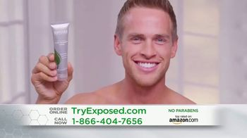 Exposed Skin Care TV Spot, 'Reveal Your Healthy Skin' - Thumbnail 8