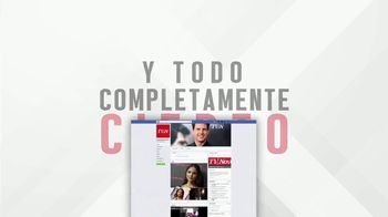 TVyNovelas TV Spot, 'Exclusivas' [Spanish] - Thumbnail 5