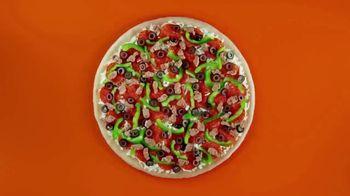 Little Caesars Pizza EXTRAMOSTBESTEST TV Spot, 'Celebra' [Spanish] - Thumbnail 1