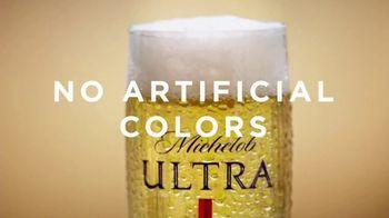 Michelob ULTRA TV Spot, 'Superior Light Beer' - Thumbnail 3