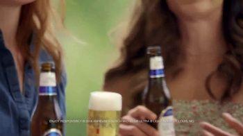 Michelob ULTRA TV Spot, 'Superior Light Beer' - Thumbnail 6
