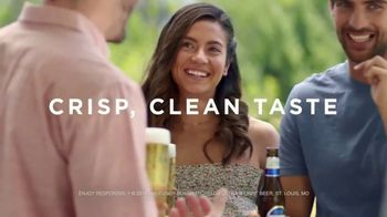Michelob ULTRA TV Spot, 'Superior Light Beer' - Thumbnail 7