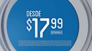 Rent-A-Center TV Spot, 'Seis meses igual que al contado' [Spanish] - Thumbnail 6