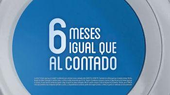 Rent-A-Center TV Spot, 'Seis meses igual que al contado' [Spanish] - Thumbnail 7