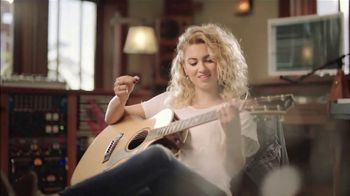 Nationwide Insurance TV Spot, 'Small Space' Featuring Tori Kelly - Thumbnail 2