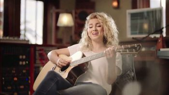 Nationwide Insurance TV Spot, 'Small Space' Featuring Tori Kelly - Thumbnail 9