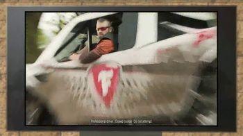 Firestone Tires TV Spot, 'Binge Watching' - Thumbnail 5