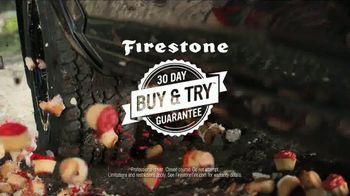 Firestone Tires TV Spot, 'Binge Watching' - Thumbnail 9