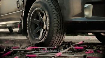 Firestone Tires TV Spot, 'Fake Photo Stuff' - Thumbnail 7