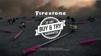 Firestone Tires TV Spot, 'Fake Photo Stuff' - Thumbnail 8