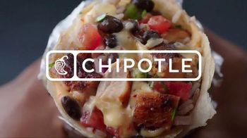 Chipotle Mexican Grill TV Spot, 'Good Side' - Thumbnail 9