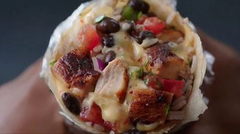 Chipotle Mexican Grill TV Spot, 'Good Side' - Thumbnail 7